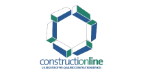 Thorn electrical contractors and electricians in Northamptonshire are Construction Line accredited