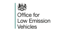 Thorn electrical contractors and electricians in Northamptonshire are Office for Low Emissions Vehicles accredited